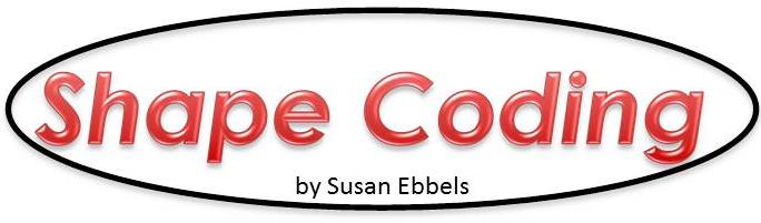 SHAPE CODING Logo